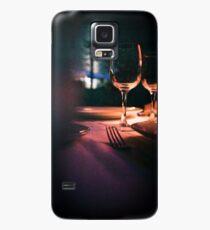 Wedding reception banquet party table  Case/Skin for Samsung Galaxy