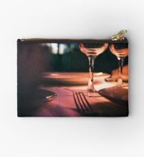 Wedding reception banquet party table  Studio Pouch
