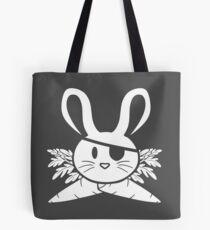 Jolly Rabbit Tote Bag