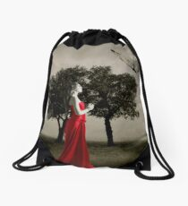 Metamorphosis... Drawstring Bag