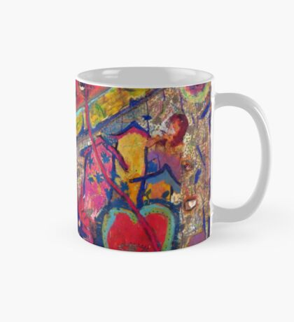 I Just Know That Something Good is Going To Happen! Mug