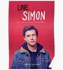 love, simon (1) Poster