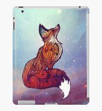 Vinilo o funda para iPad Space Fox