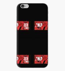 GNADBUX COMICs n'1 iPhone Case