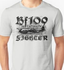 Bf 109 Unisex T-Shirt