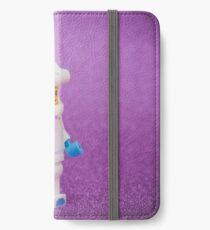 Eva the Unicorn Girl iPhone Wallet/Case/Skin