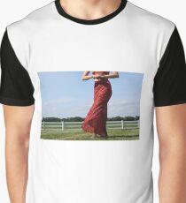Sound of Music Horizontal Graphic T-Shirt