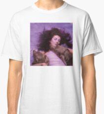 Kate Bush - Hounds of Love Classic T-Shirt
