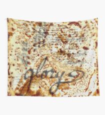 Encaustic Glory Wall Tapestry