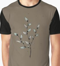 leaf me alone Graphic T-Shirt