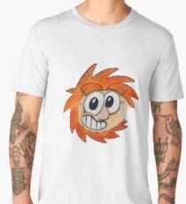 Jimmy the Hobo Men's Premium T-Shirt