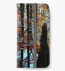 Fall in the Bog iPhone Wallet/Case/Skin