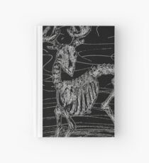 Deathly Hollows  Hardcover Journal