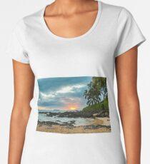 Wedding Cove Women's Premium T-Shirt