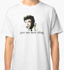 columbo thing Classic T-Shirt