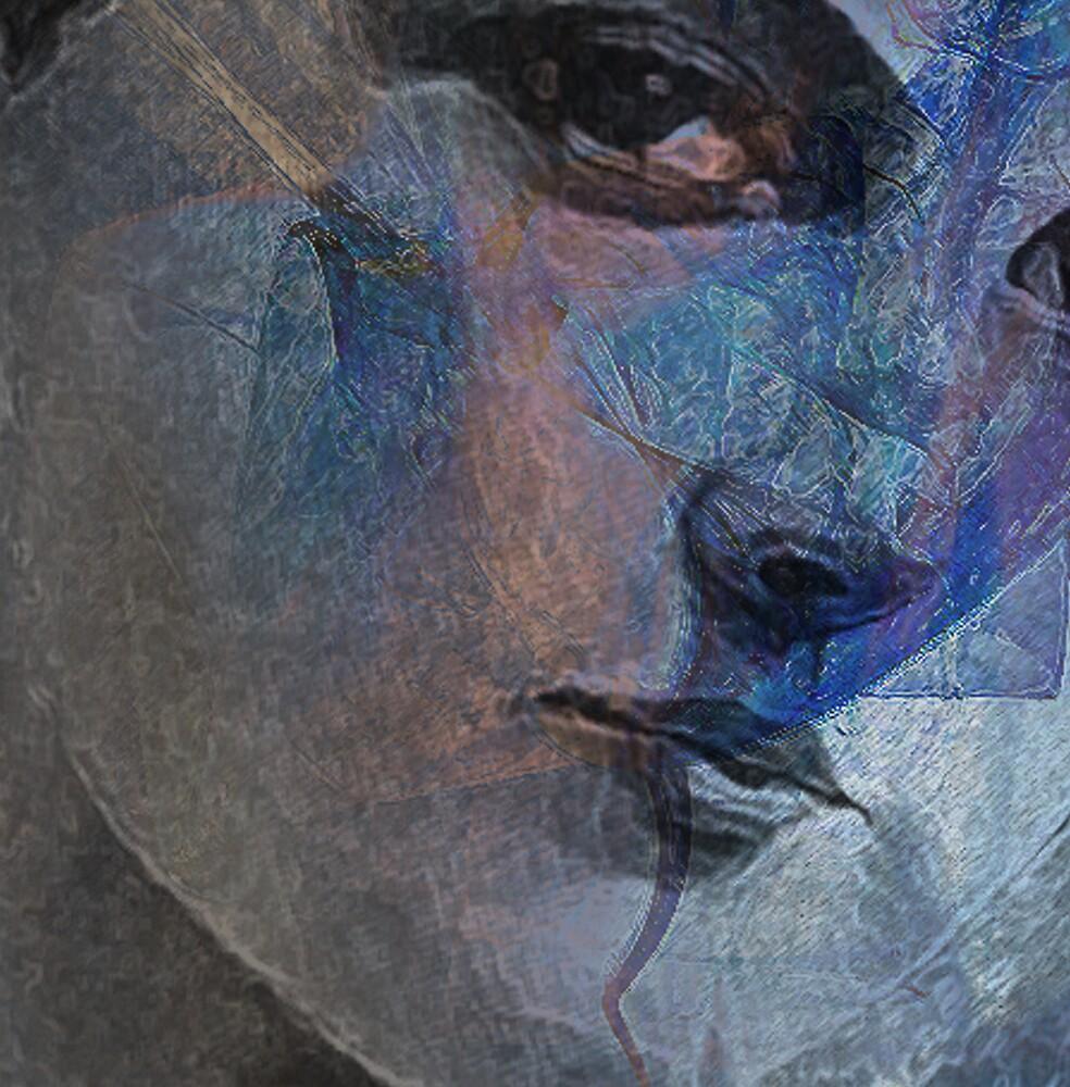 Scars:  by Elizabeth Rodriguez