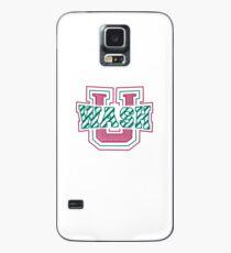 WashU Case/Skin for Samsung Galaxy