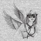 Super Woman by Vivian Lau