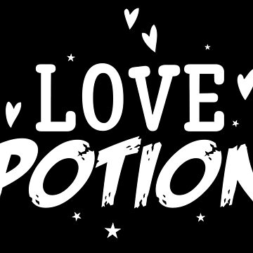 LOVE POTION by jazzydevil