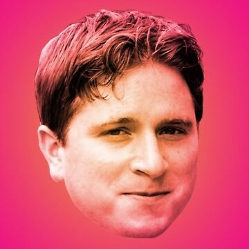 Kappa - Pretty Pink - Meme Face by Connorlikepie