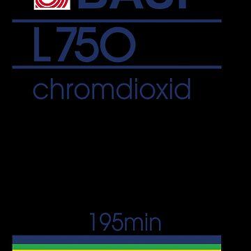 chromdioxid by Flemishdog