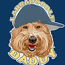 DOLLOP - Labradoodle Daddy by James Fosdike