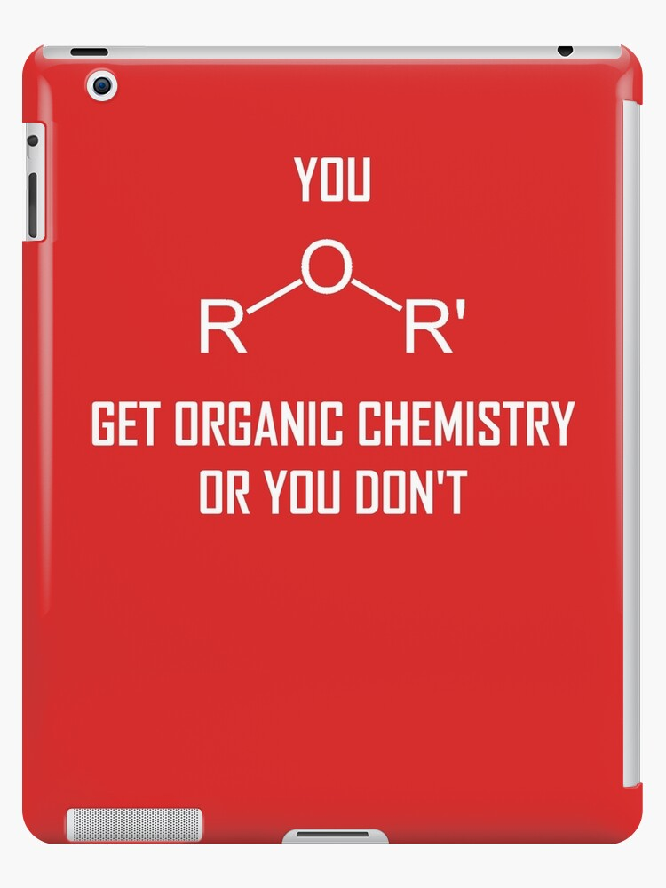 d208b416 You Ether Get Organic Chemistry, Or You Don't- Funny Chemistry Joke ...