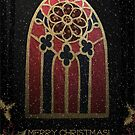 Merry Christmas To You All! by patjila