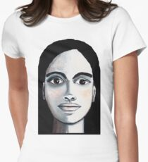 FRIDA and me Women's Fitted T-Shirt