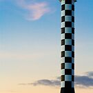Lighthouse by pennyswork