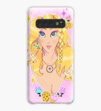 Sweet Girl Case/Skin for Samsung Galaxy