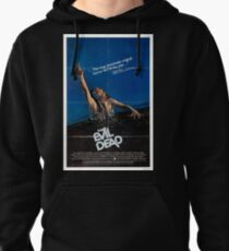 The Evil Dead Pullover Hoodie