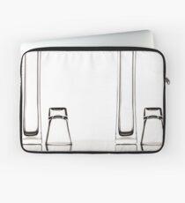Glass Bottle Laptop Sleeve