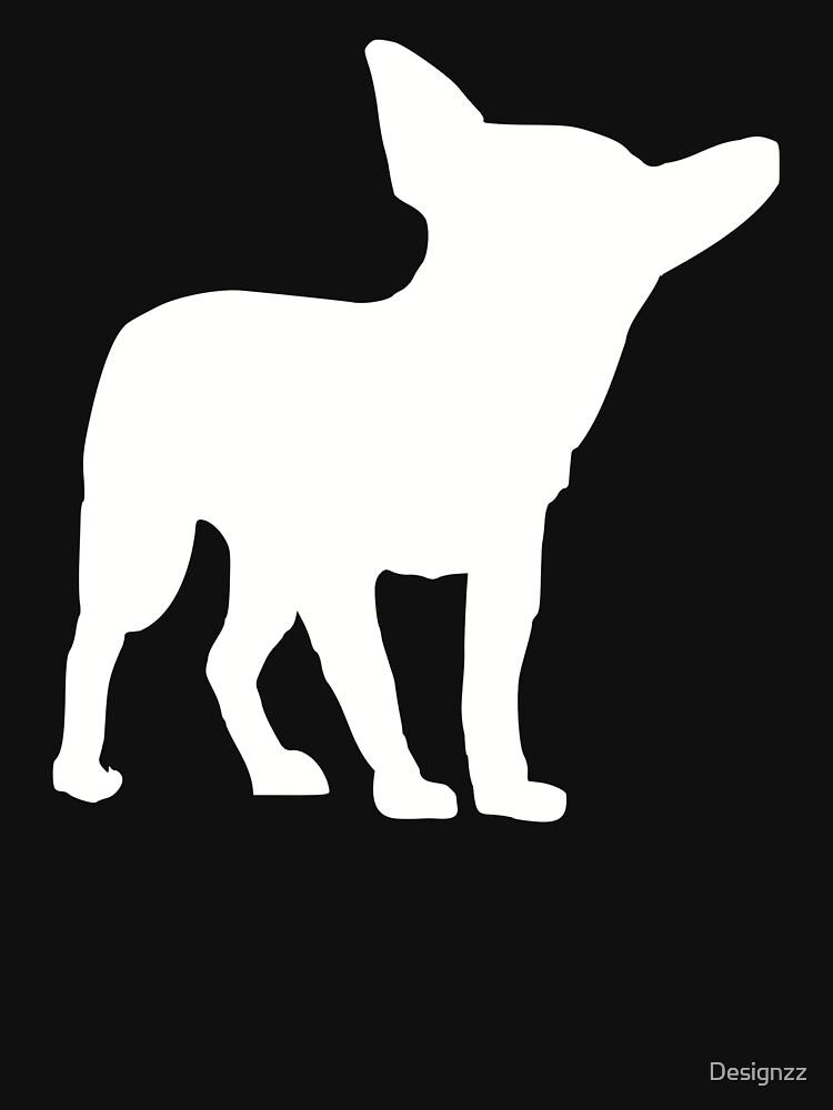 Chihuahua by Designzz