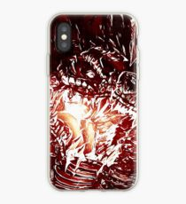 Dragon - Fires of rage iPhone Case