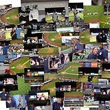 Collage at Yankee Stadium by rudyrude