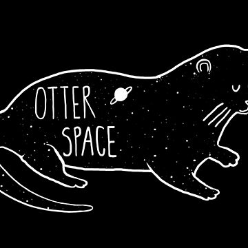 Otter Space by Bryceworld