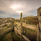GATEWAY TO THE ATLANTIC by Peter Sutton