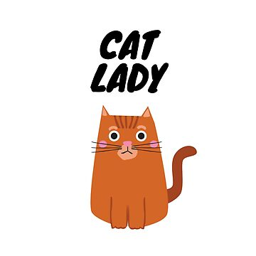 Cat lady by charmeur