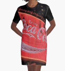 Kings Cross 18 Graphic T-Shirt Dress