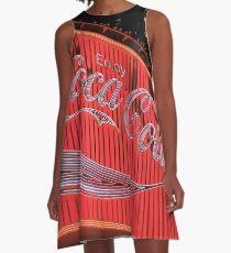 Kings Cross 18 A-Line Dress