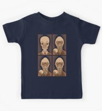 Ood One Out - Silent Kids Clothes