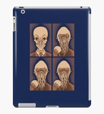 Ood One Out - Silent iPad Case/Skin