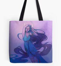 Selene - Greek Goddess of the Moon Tote Bag