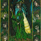 The Forest Queen by CherrieB