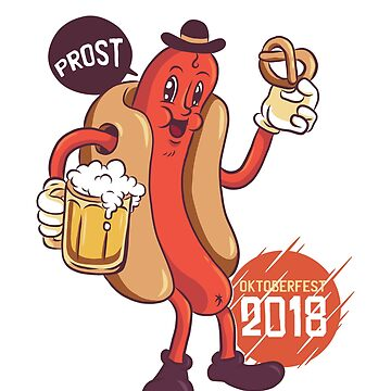 Oktoberfest in Munich 2018 by jama777