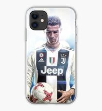 Ronaldo Goal Juventus Iphone Cases Covers Redbubble