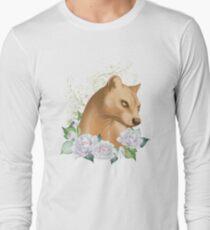 Fossa Long Sleeve T-Shirt