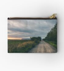 Sunset on the way Studio Pouch