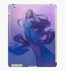 Selene - Greek Goddess of the Moon iPad Case/Skin